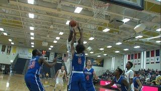 Download Men's Basketball vs. St. Francis (Brooklyn) highlights Video