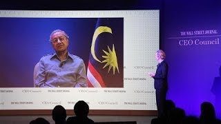 Download An Exclusive Conversation With Malaysia's New Prime Minister Mahathir Mohamad Video