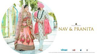Download Wedding Highlight   2018   NAV & PRANITA   Sunny Dhiman Photography   Chandigarh   India Video