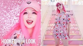 Download The Kawaii Girl Who Only Wears Pink | HOOKED ON THE LOOK Video