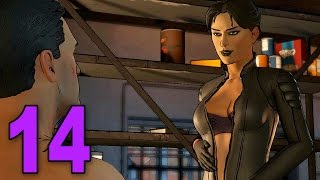 Download Batman: A Telltale Games Series - Part 14 - Catwoman Takes It Off Video