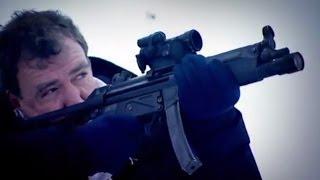Download Guns & Ice: Winter Biathlon Challenge - Top Gear Winter Olympics - BBC Video