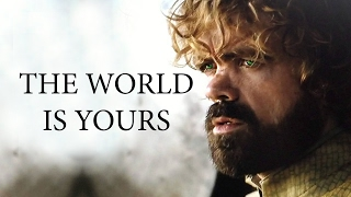 Download Are you scared of change? - Motivational video [Feat Peter Dinklage] Video