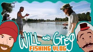 Download Will & Greg Show: Fishing Vlog (Ep. 4) Video