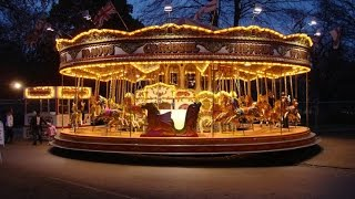 Download Hyde Park Carousel Ride Video