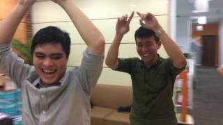Download FIS HCM TẬP LUYỆN SAO CHỔI 2017 Video