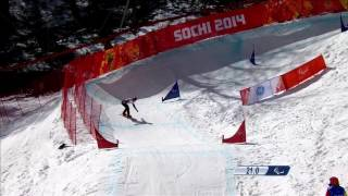 Download #ThrowbackThursday: Evan Strong | Sochi 2014 Paralympic Champion Video