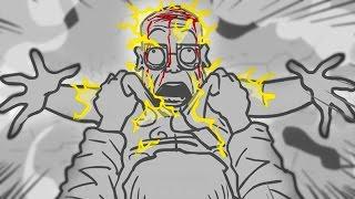 Download KAMEHAMEHAAAA!! | Whack Your Boss Superhero Style Video