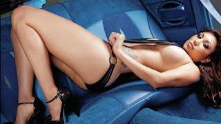 Download Tanya Love Lowrider Girls Model Video