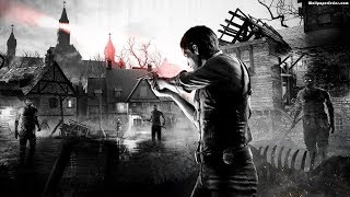 Download FINISHING THE EVIL WITHIN LIVE Video