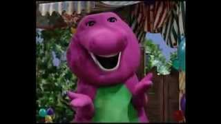 Download Barney - Cantando Y Bailando Con Barney Video