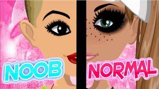 Download MSP - Noob VS Normal! (Türkçe/Turkish) Video