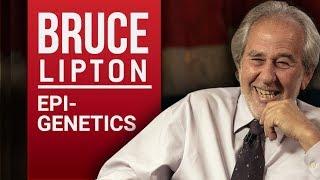 Download BRUCE LIPTON - BIOLOGY OF BELIEF - Part 1/2 | London Real Video