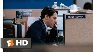Download I Love You, Man (5/9) Movie CLIP - Message from Klaven (2009) HD Video
