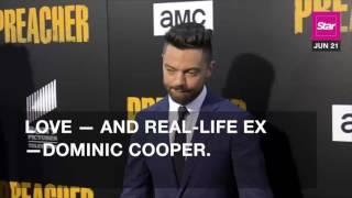 Download 'Mamma Mia'! Amanda Seyfried Reunites With Ex BF Dominic Cooper Video