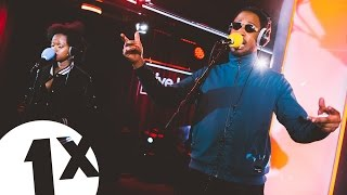 Download Avelino - All Night (Chance The Rapper cover) for BBC 1Xtra Video