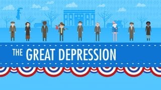 Download The Great Depression: Crash Course US History #33 Video