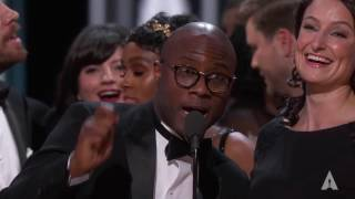Download ″Moonlight″ wins Best Picture Video