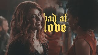 Download Clary and Maia | Bad at Love Video