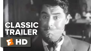 Download Arsenic and Old Lace (1944) Official Trailer - Cary Grant, Peter Lorre Movie HD Video