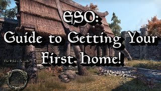 Download ESO: Guide to Getting Your First Home - FREE Video