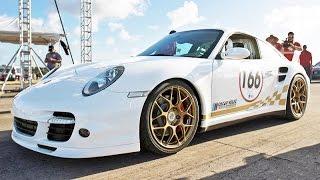 Download Turbo Porsche EARGASM - 1,300 Horsepower Master YODA! Video