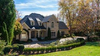 Download Million Dollar Luxury Home Atlanta GA - 5091 Riverview Road - HD Video Tour Video