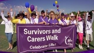 Download Relay For Life - Cancer Council Victoria Video