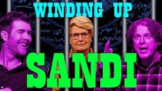 Download QI Compilation   Winding Up Sandi Video