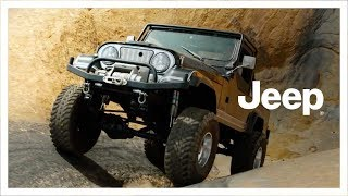 Download Edge of Moab | 2017 Easter Jeep® Safari | Jeep Video
