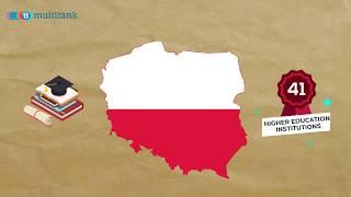 Download Study in Poland   U-Multirank 2019 Video