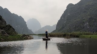 Download Rowing a Boat to Protect Vietnam's Nature, Langurs and Livelihoods Video