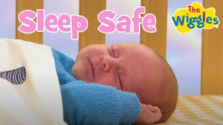 Download The Wiggles: Sleep Safe, My Baby Video