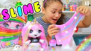 Download Unboxing Poopsie Surprise Unicorn   Poopsie Slime Surprise Unicorn Toys and Slime! Video