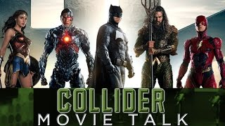 Download Justice League Trailer Review, Venom Rated R - Collider Movie Talk Video