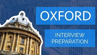 Download Applying to Oxford University: The Interview Video