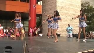 Download El Salvador cumbia Video