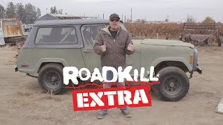 Download The Clevo Commando Plan Revealed! - Roadkill Extra Video