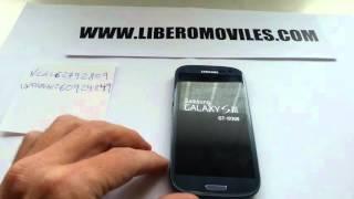 Unlock Samsung Galaxy Grand Prime Unlock Samsung SM-G531 SIM Network