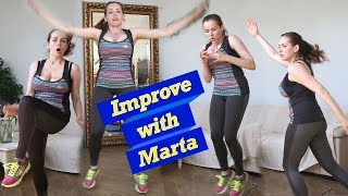 Download Light warming up - Improve with Marta Video