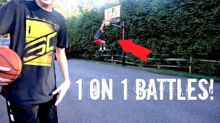 Download One on One Basketball Ep4/Aidan vs. Chris Video