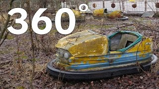 Download Chernobyl VR Project Trailer - 360 Degree Video Video