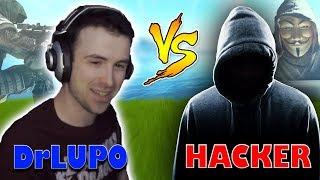 Download DrLupo Kills a Hacker & Ninja Goes INSANE!!   Fortnite Highlights & Funny Moments #47 Video