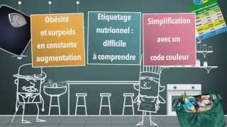 Download Consomag : ″ étiquetage nutritionnel : comment simplifier sa compréhension ? ″ Video