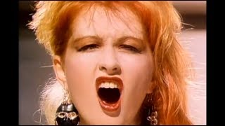 Download Cyndi Lauper Girls Just Want To Have Fun - new cut Video