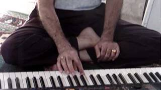 Download Harmonium Lesson 14C - Manasa Bhajare Guru Charanam - Saibaba Bhajan Video