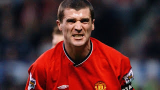 Download Roy Keane The Last Football Hard Man Video