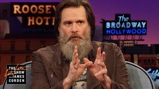 Download Jim Carrey Once Battled an Audience for 2 Hours Video
