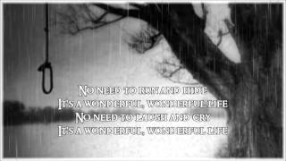 Download Smith & Burrows - Wonderful Life - With Lyrics - Tatort Schlußmelodie Video