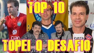 Download FALHA DE COBERTURA #136: Top 10 Topei o Desafio Video